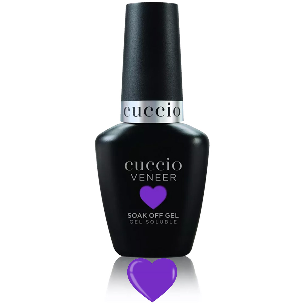 Cuccio Veneer - Heatwave - Mercury Rising 13ml