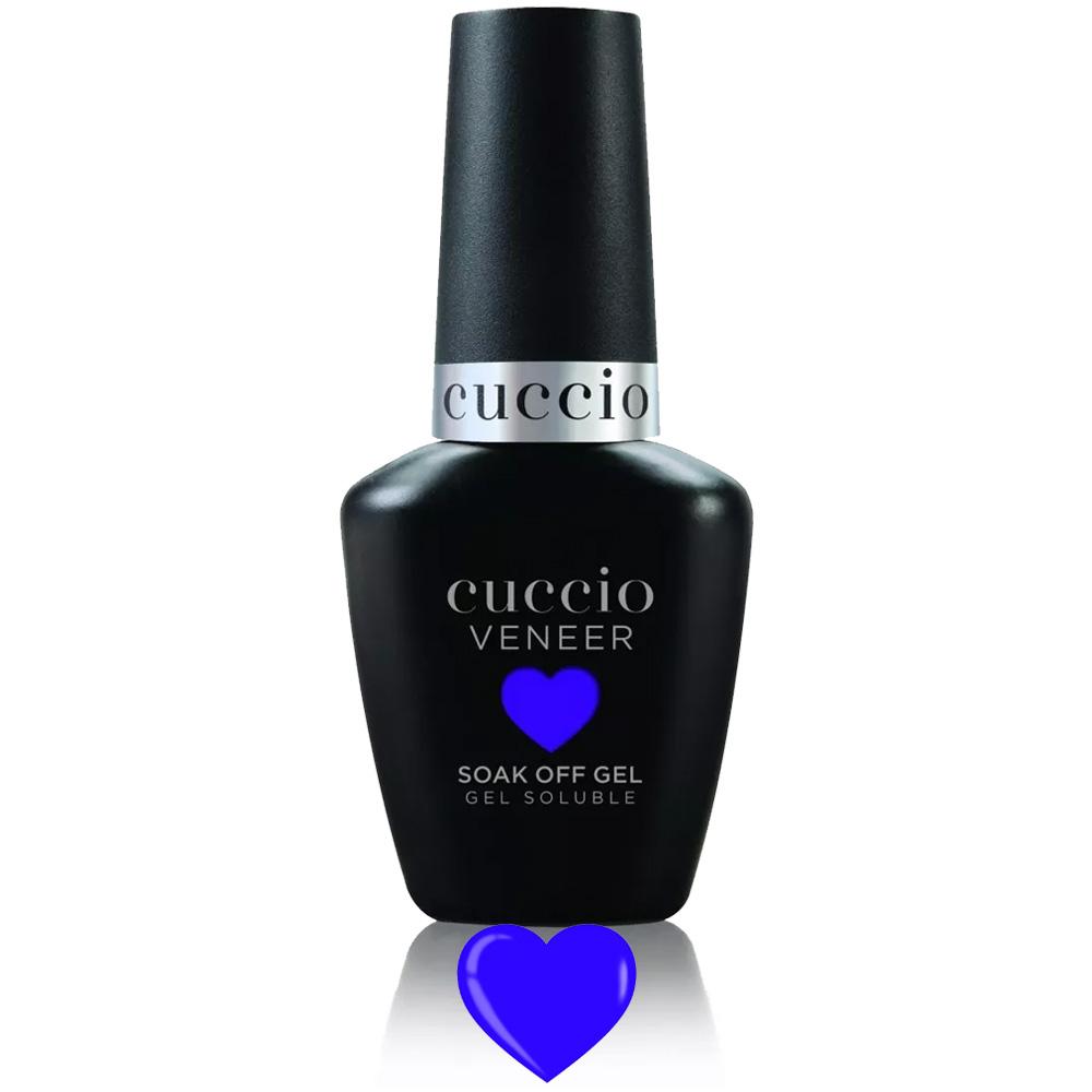 Cuccio Veneer - Heatwave - Water You Doing 13ml