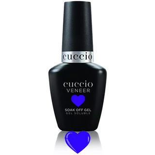 Cuccio Veneer - Heatwave - Water You Doing 13ml