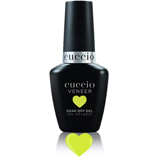 Cuccio veneer - Heatwave - Seriously Celsius 13ml