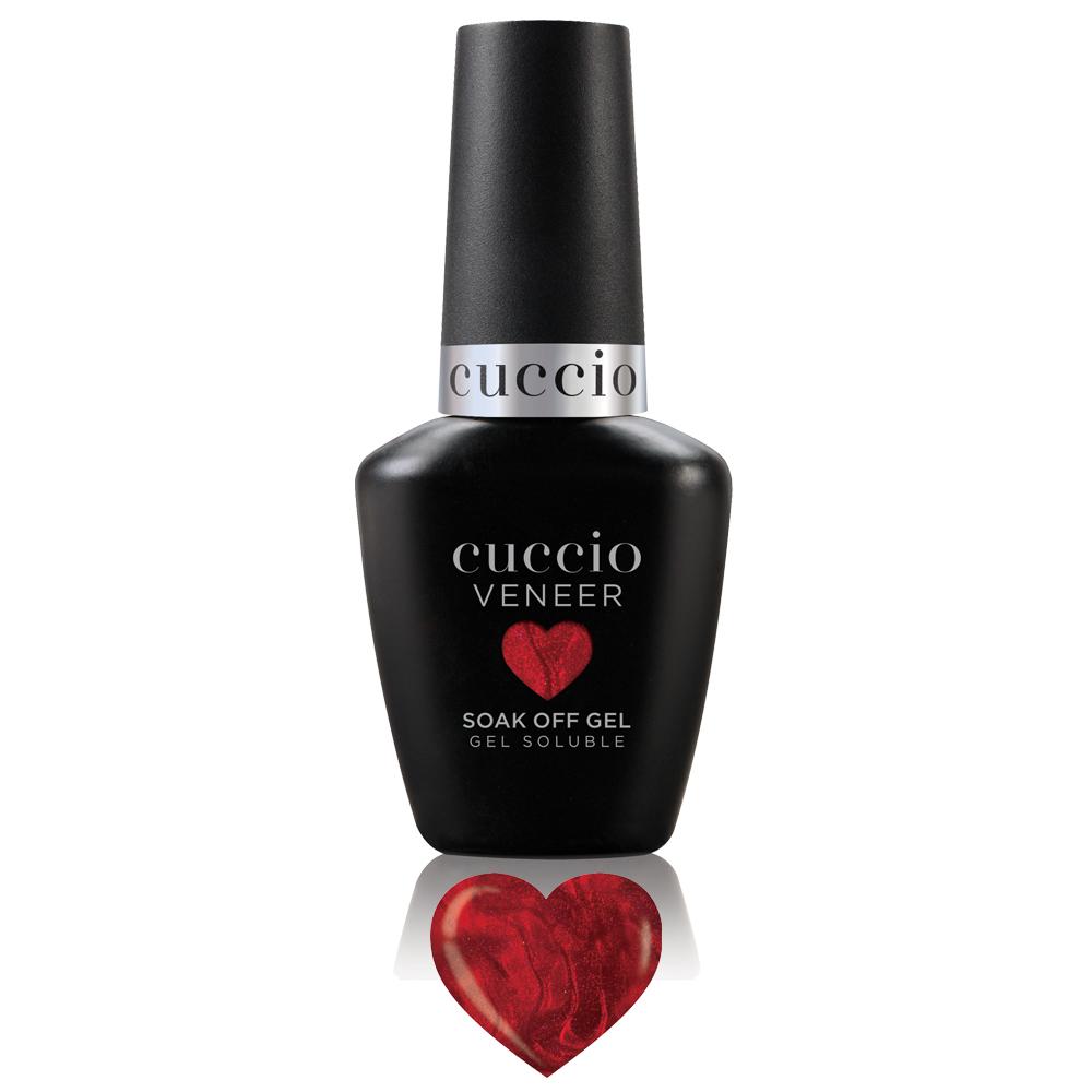 Cuccio Gel/Veneer Soiree Collection - Soiree, Not Sorry 13ml