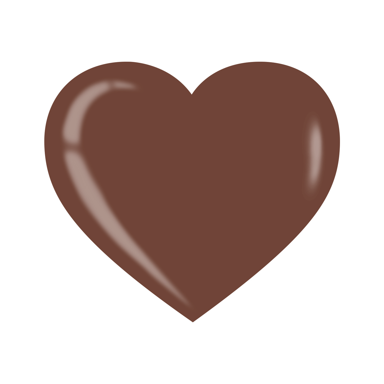 New Cuccio Gel Polish - Chocolate Collection - Semi Sweet On You 13ml
