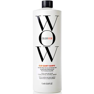 Color Wow Color Security Shampoo 1 Litre