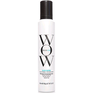 New Colorwow Colour Control Mousse - Brunette 200ml