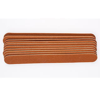 "The Edge Nails 7"" Regular Emery Boards Pack of 10"