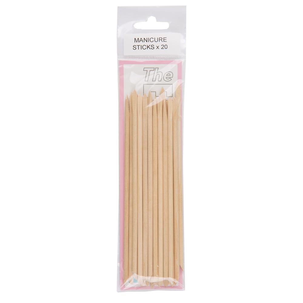 The Edge Manicure Sticks (20pk)