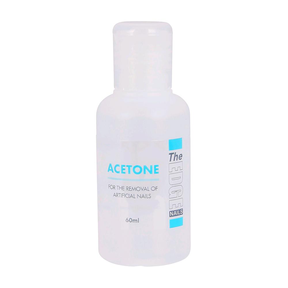 The Edge Acetone 60ml