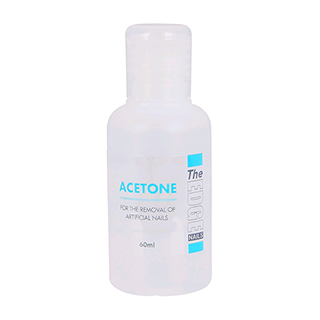 The Edge Acetone 60ml