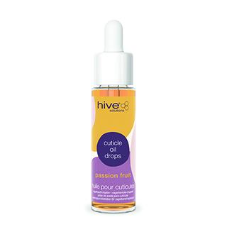 Hive Passion Fruit Cuticle Oil Drops 30ml
