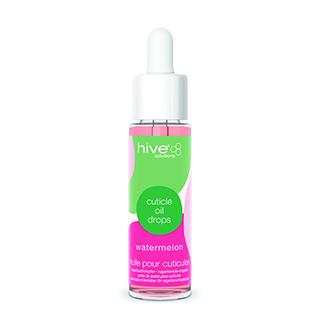 Hive Watermelon Cuticle Oil Drops 30ml