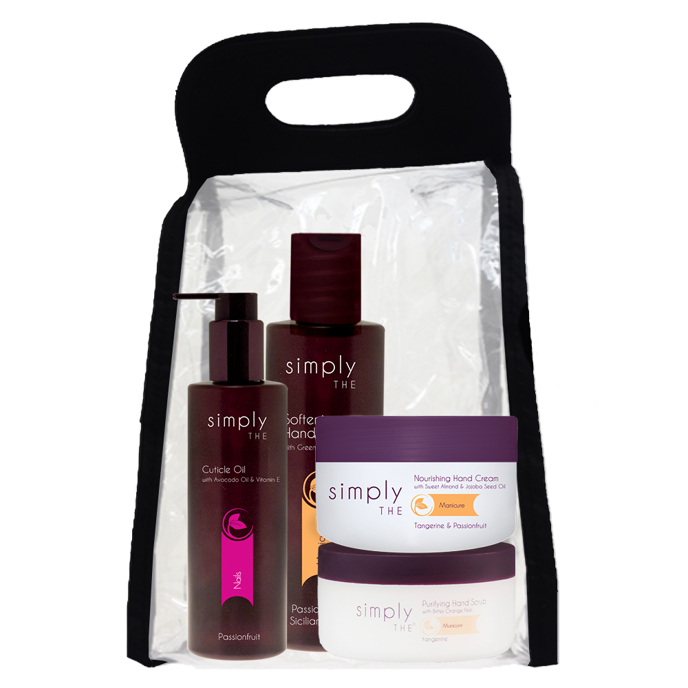 Hive Simply Hand Care Pack