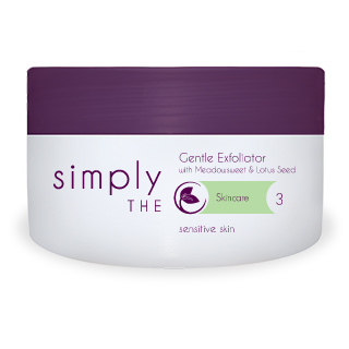 Simple THE Gentle Exfoliator 140ml