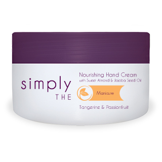 Simply THE Nourishing Hand Cream 140ml