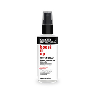 The Hair Movement Boost It Up Protein Spray 100ml