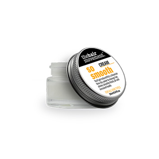 The Hair Movement So Smooth 20ml Finishing Cream