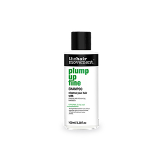 The Hair Movement Plump Up Fine Shampoo 100ml