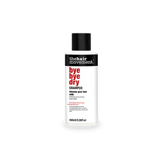 The Hair Movement Bye Bye Dry Shampoo 100ml