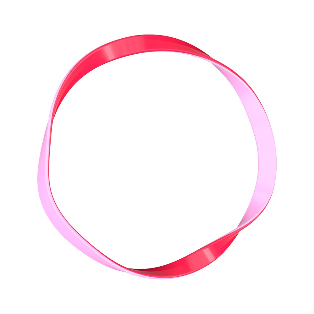 Invisibobble Basic Elastics - Jelly Twist