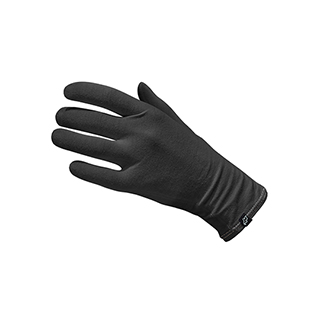 Neqi ElephantSkin Antibacterial Gloves Black - L/XL 1 x Pair