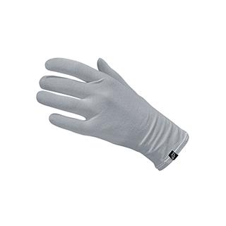 Neqi ElephantSkin Antibacterial Gloves - Grey - S/M 1 x Pair