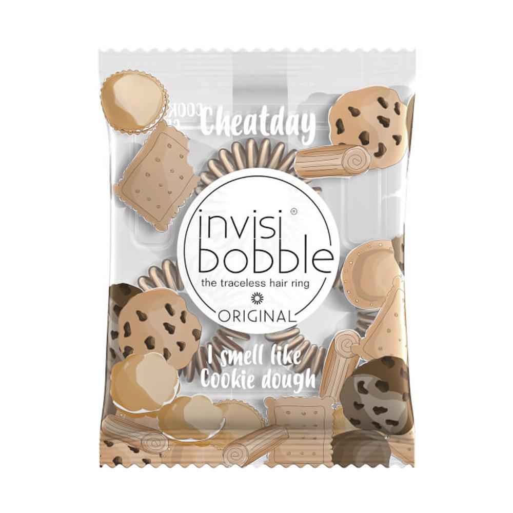 Invisibobble Original Cheat Day Cookie Dough Scent