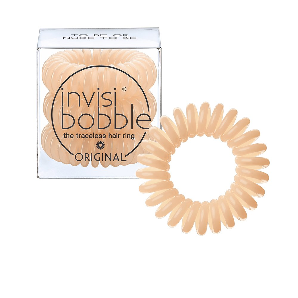 Invisibobble Original To Be Or Nude To Be