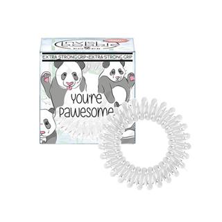 Invisibobble Power - Circus You'Re Pawsome