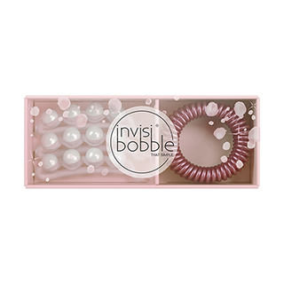 Invisibobble Duo Set You're Pearlfect