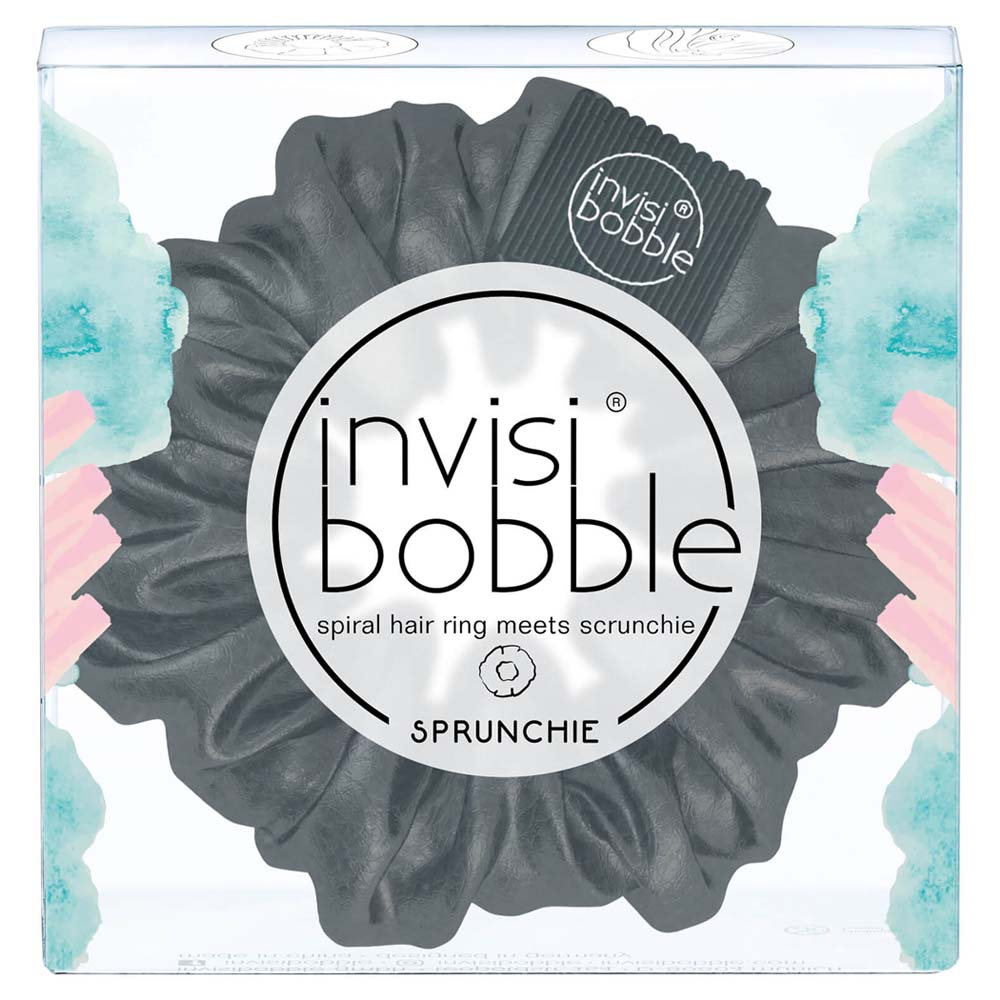 Invisibobble Sprunchie Holy Cow Thats Not Leather