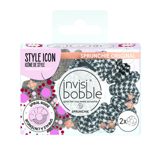 Invisibobble British Royal Collection - Sprunchie Multi Pack - Ladies Who Sprunch