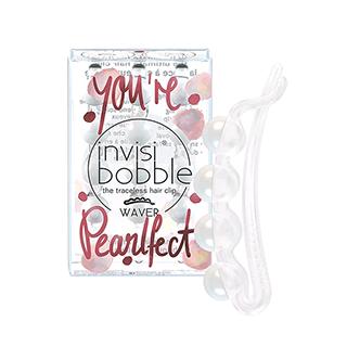 Invisibobble Waver You're Pearlfect