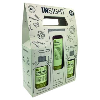 Insight Trio Gift Box - Anti-Frizz