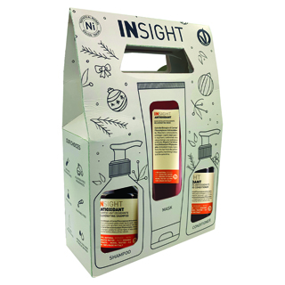 Insight Trio Gift Box - Antioxidant