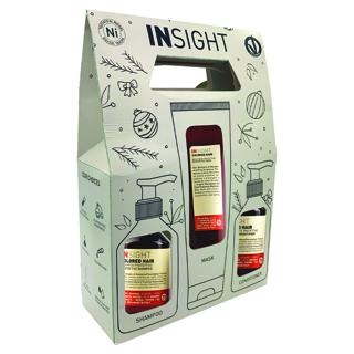 Insight Trio Gift Box - Coloured Hair