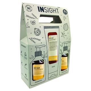 Insight Trio Gift Box - Dry Hair