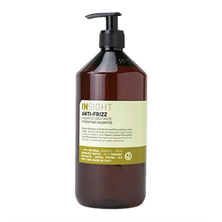 Insight Anti Frizz - Hydrating Shampoo 900ml