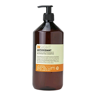 Insight Antioxidant - rejuvenating shampoo 900ml