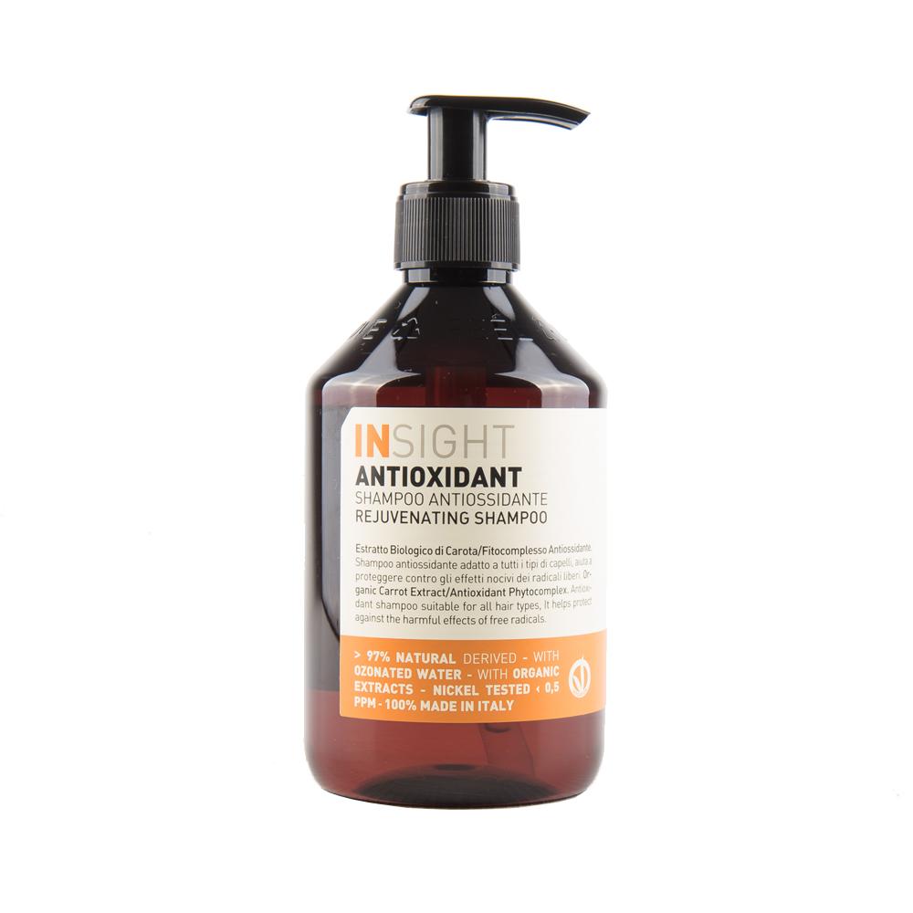 Insight Antioxidant - Rejuvenating Shampoo 400ml