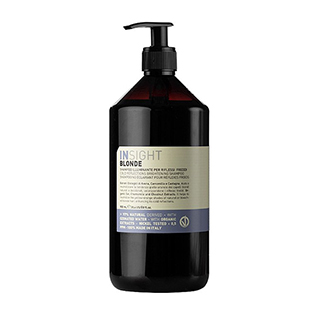 Insight Blonde - Cold Reflections Brightening Shampoo 900ml