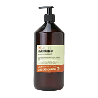 Insight Coloured Hair - Protective Shampoo 900ml