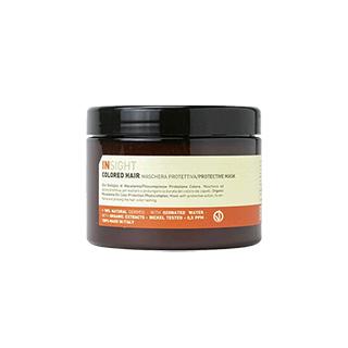 Insight Coloured Hair - Protective Mask 500ml Tub