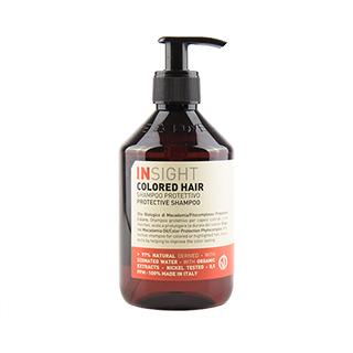 Insight Coloured Hair - Protective Shampoo 400ml