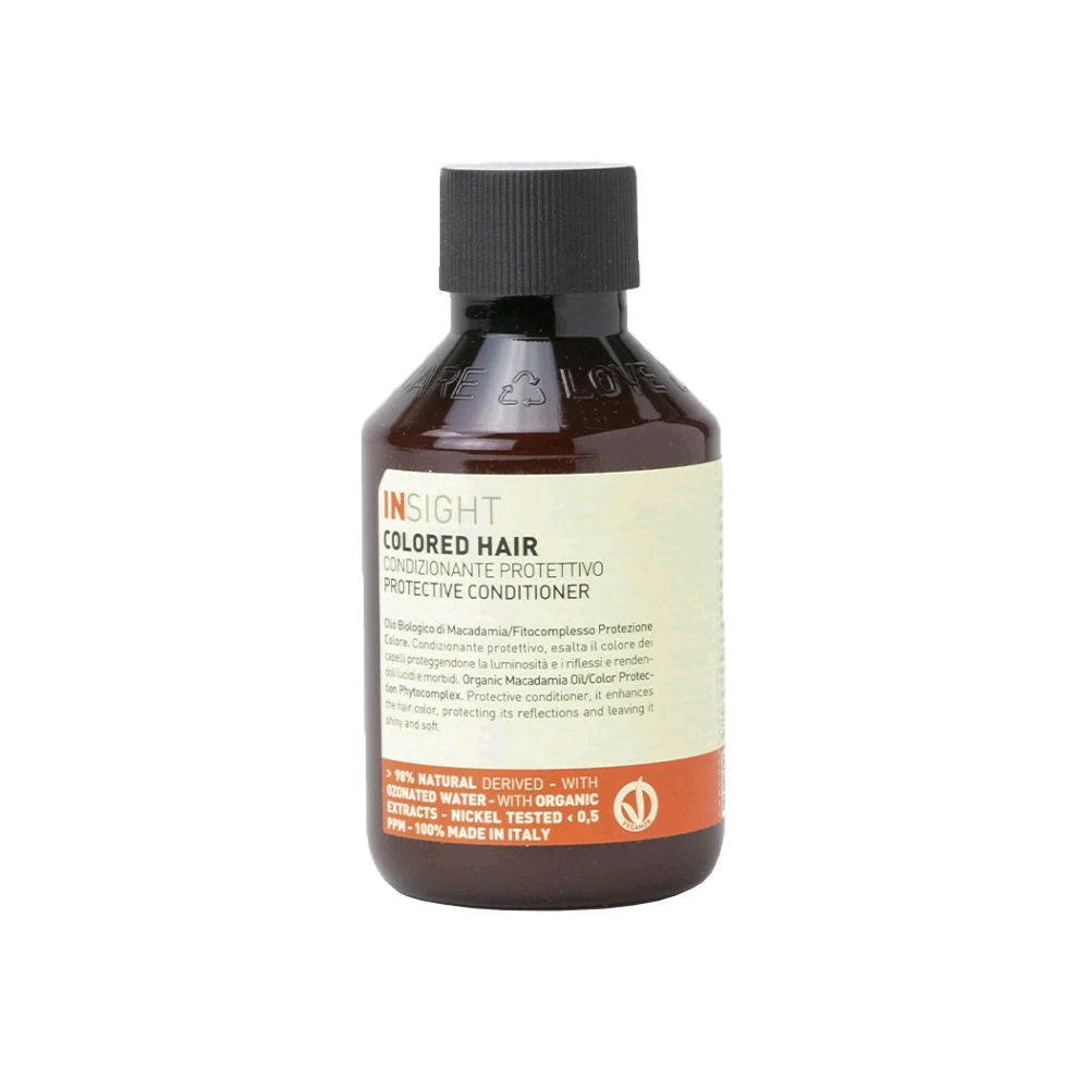 Insight Coloured Hair - Protective Conditioner 100ml