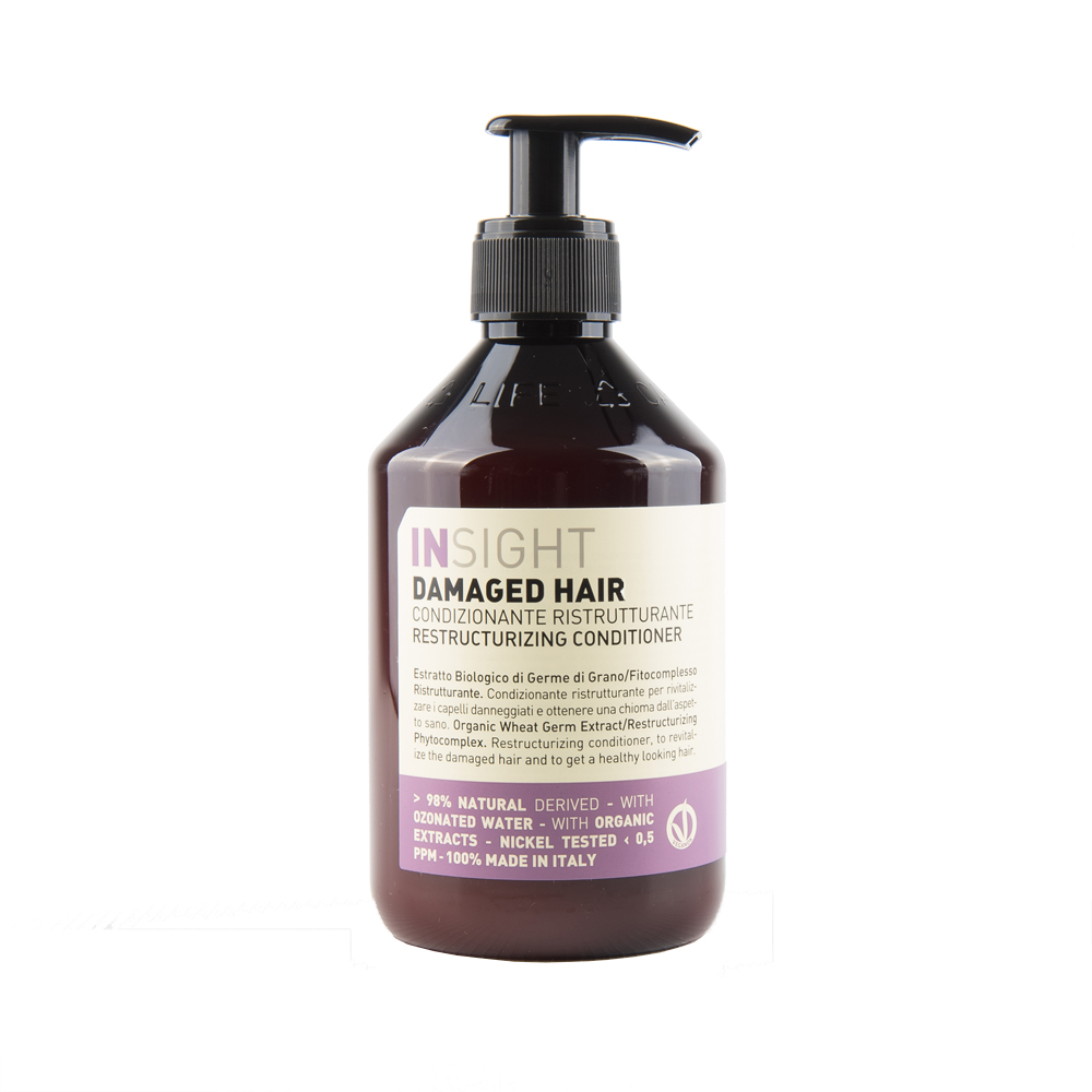 Insight Damaged Hair - Restructurizing Conditioner 400ml
