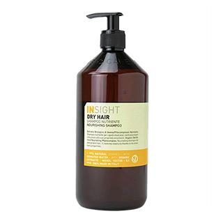 Insight Dry Hair - Nourishing Shampoo 900ml