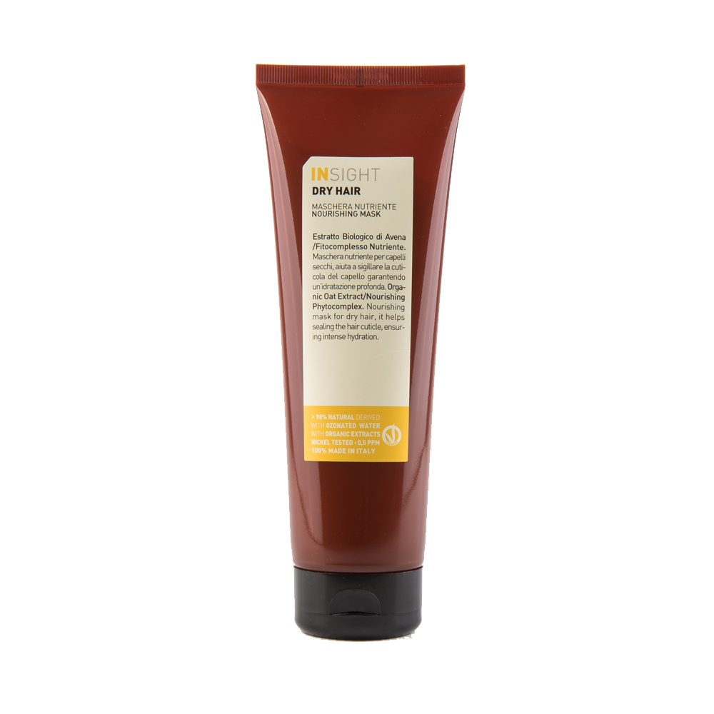 Insight Dry Hair - Nourishing Mask 250ml