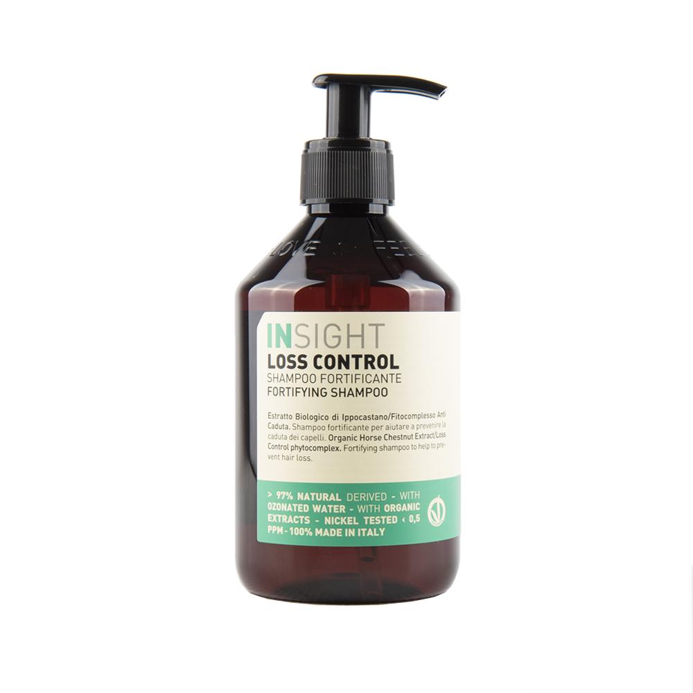Insight Loss Control - Fortifying Shampoo 400ml