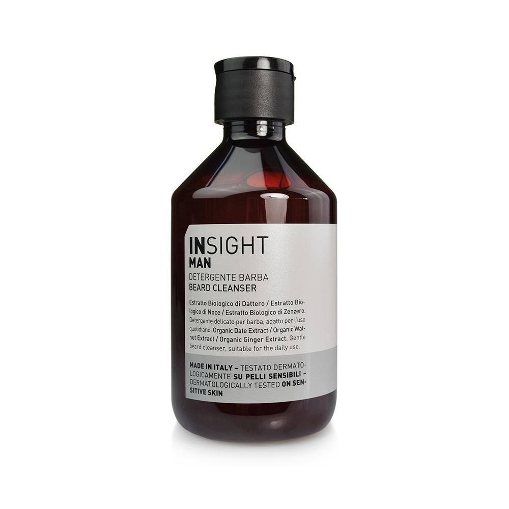 Insight Man - Beard Cleanser 250ml