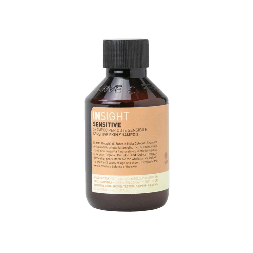 Insight Sensitive - Sensitive Skin Shampoo 100ml