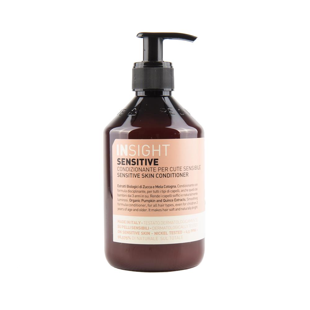 Insight Sensitive - Sensitive Skin Conditioner 400ml